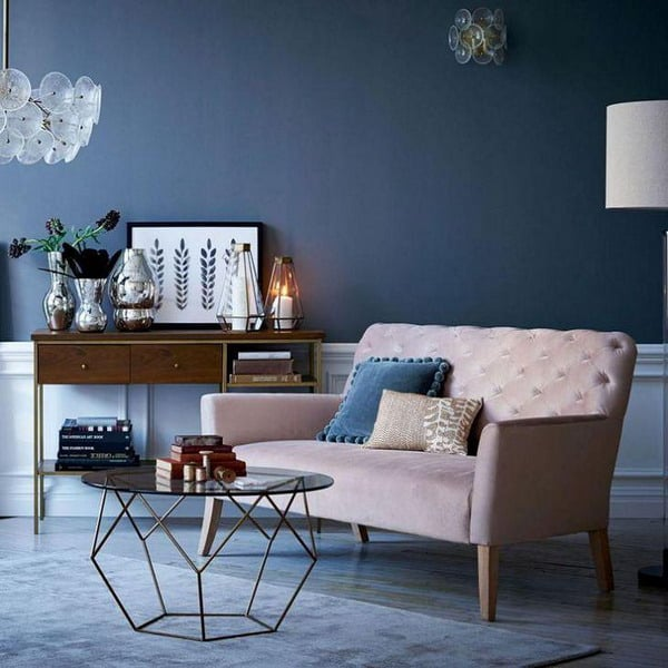 Interior Design Trends 2019: 10 Interior Paint Colors That Will Be Trend In 2019