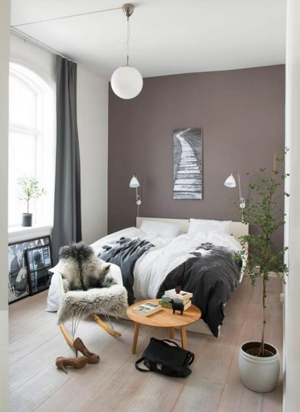 Clay Interior Paint Colors 2019
