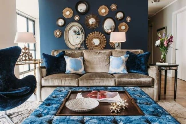 Home Design Ideas 2019: 2019 Trends For Home Interior Decoration Design And Ideas