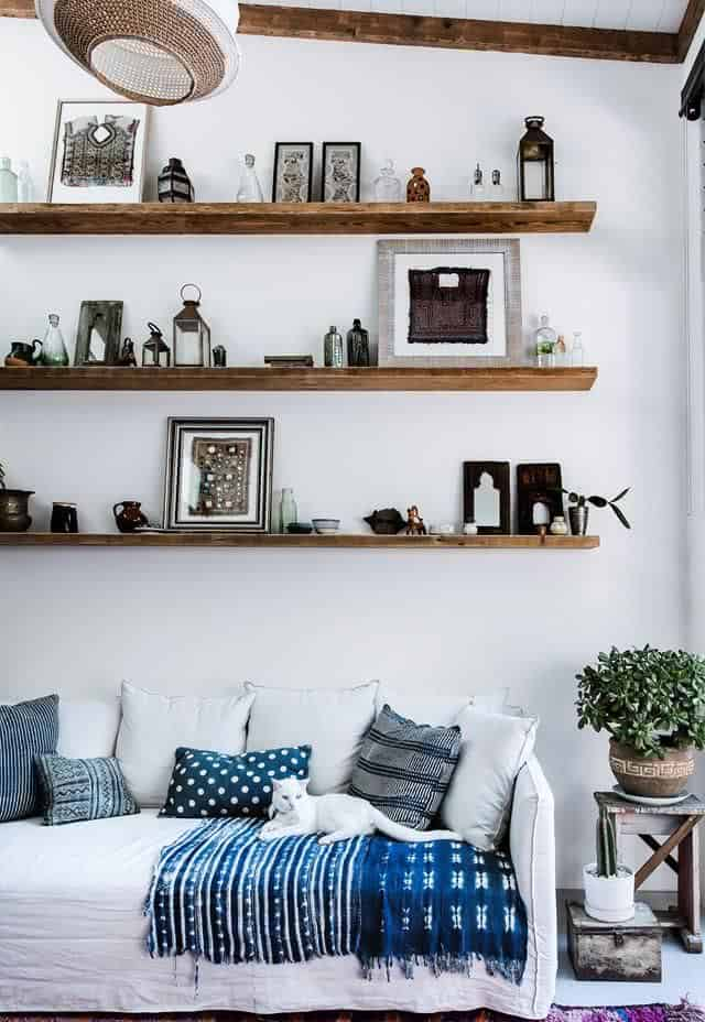 Home Interior Decoration Design 2019