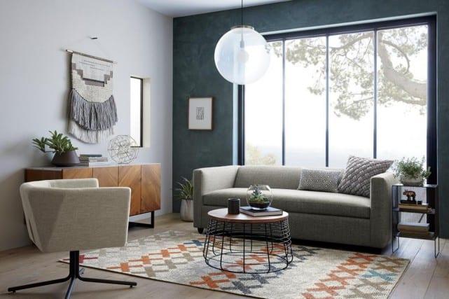 Home Interior Decoration Design 2019