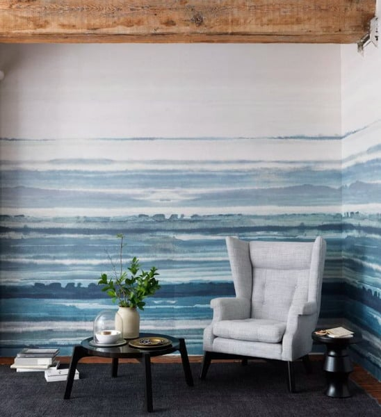 wallpaper Interior Decor Trends 2019