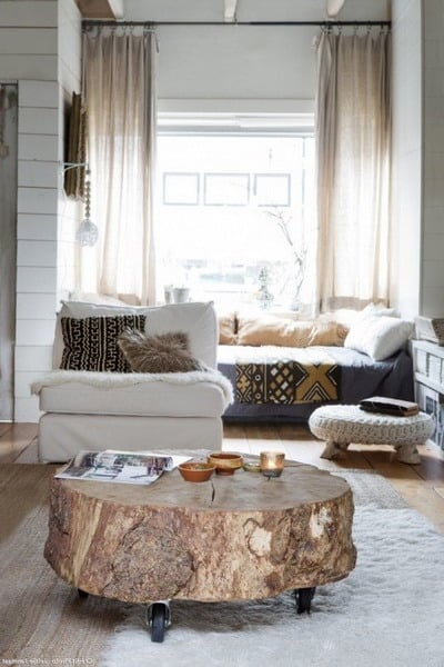 vintage Interior Decor Trends 2019