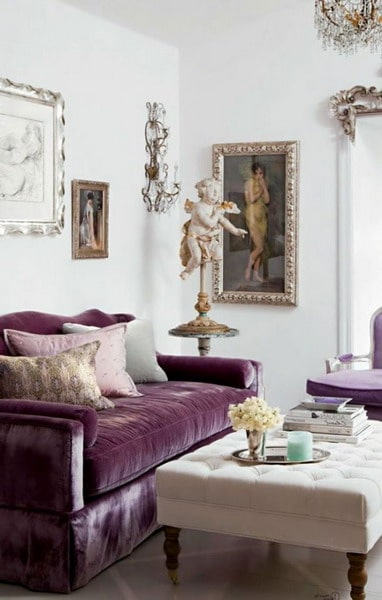 Interior Color Decor Trends 2019