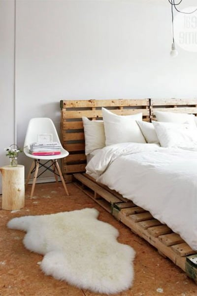 Rustic Interior Decor Trends 2019