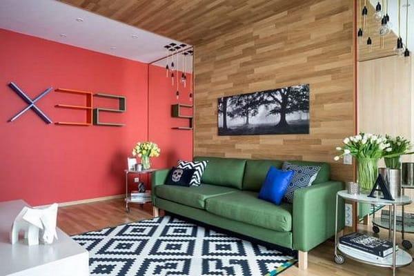 minimalist modern decor trends for living room
