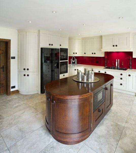 Kitchen Interior Decor Trends 2019