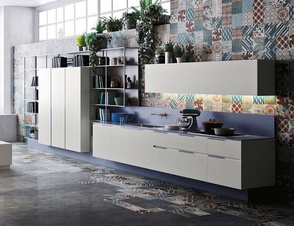 modern kitchen trends 2019