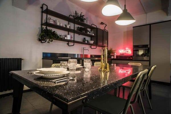 kitchen lighting color trends 2019