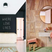 10 Most Popular Interior Decoration Trends in 2019