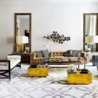 Interior Decoration Trends That Will Continue To Be Fashionable In 2019