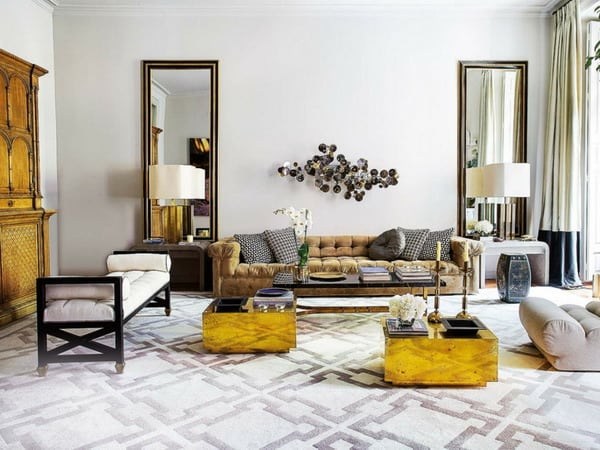 Interior Decoration Trends 2019