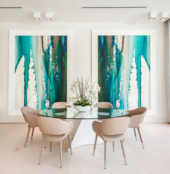 Decorative Trends 2019 from Pinterest