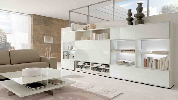 Cream Colors in Interior Decoration Trends 2019