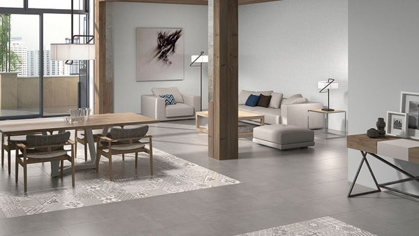 Gray Colors in Interior Decoration Trends 2019