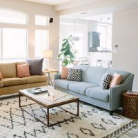 The Best Interior Decoration Trends 2019