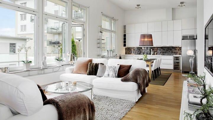 New Interior Decoration Trends 2019