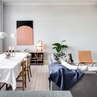 New Interior Decoration Trends 2019