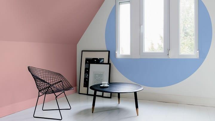 New Color Interior Decoration Trends 2019