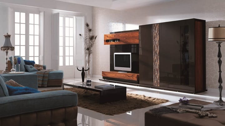 New Furniture Interior Decoration Trends 2019