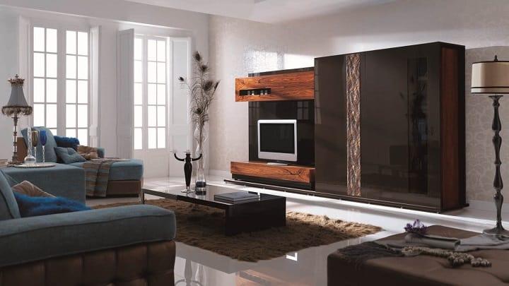 New Furniture Interior Decoration Trends 2019