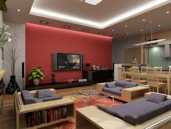 Home Decoration Trends 2019