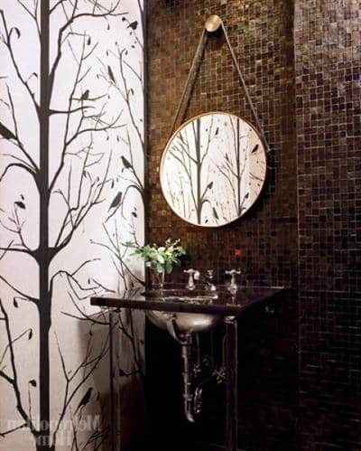 Decoration Trends for Modern Bathroom Ideas 2019