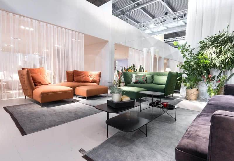 Newest Trends for Decoration Modern Living Rooms 2019 - Interior ...