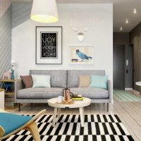 Newest Trends for Decoration Modern Living Rooms 2019