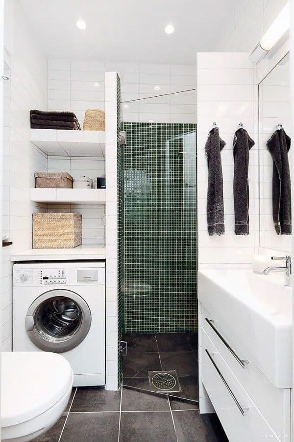 Modern Bathroom Designs 2019