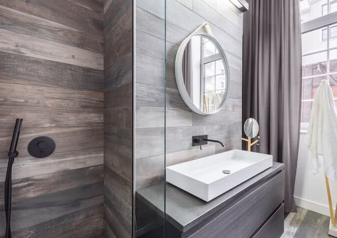 Bathroom Tiles Designs 2019: Top Trends Modern Bathroom Designs 3