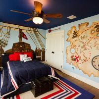 Wallpaper for Kids Bedroom: Newest Trend and Bright Ideas for Your Child