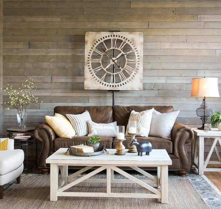 Modern Living Rooms 2019