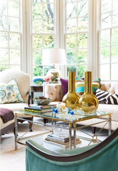 Modern Living Room Interior Ideas In 2022