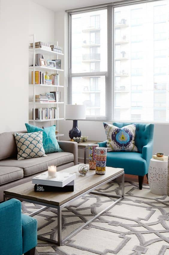 How to Decorate Your Living Room this 2019 - Interior Decor Trends