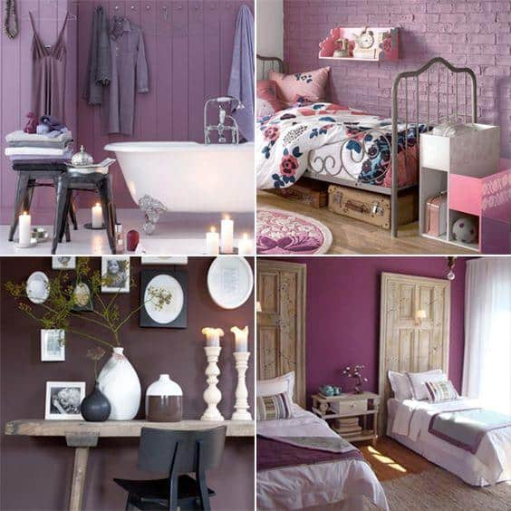 decorative interior decoration trends 2019