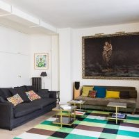 What Is The Best Color For My Living Room?