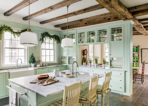 painting color trends 2019