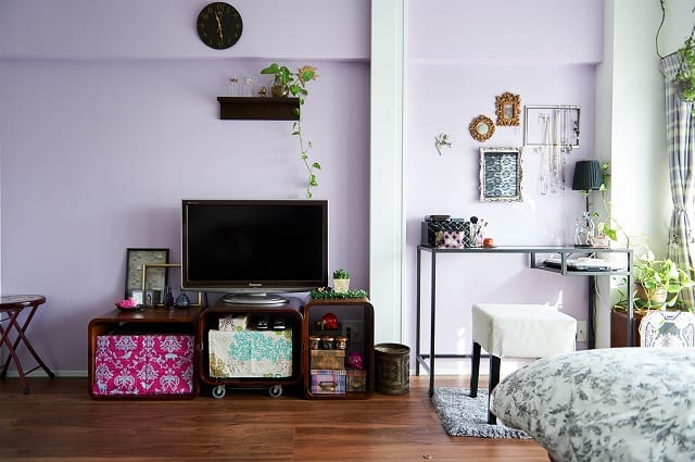 Room Painting Color Trends 2019