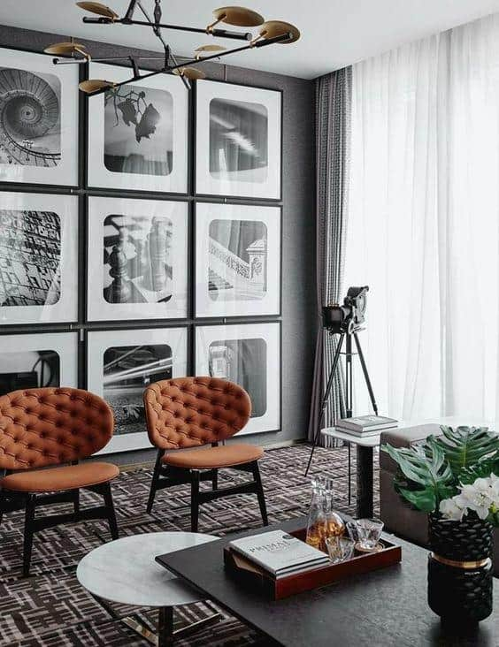 wall decoration trends 2019
