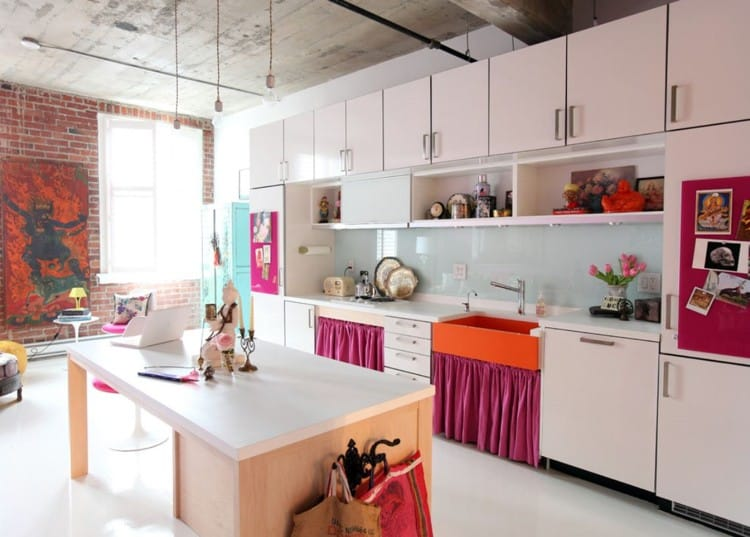 Trendy Kitchen 2019