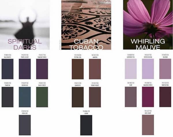 Interior Color Trend 2019