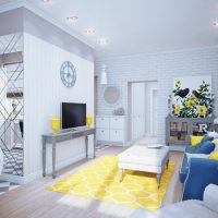 Interior Color Trends 2019 - Decorative Inspirations and Beautiful Staging