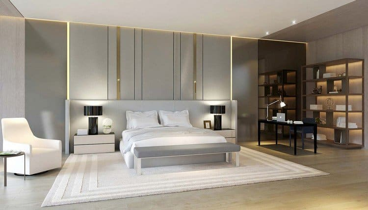 Bedroom Decorating Trends 2019