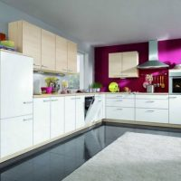White Kitchen Color Schemes 2019 in 20 Hyper Trend Ideas