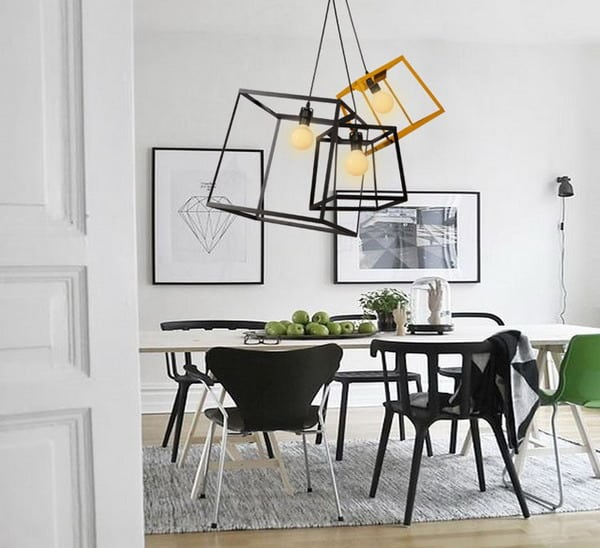 Top 5 Lighting Trends On The Rise