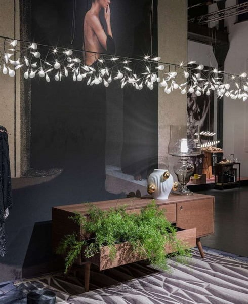 Designer Lamps 2019 - Top 5 Lighting Trends on the Rise