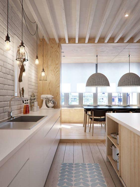 Modern Kitchen Decoration Trends in 2019