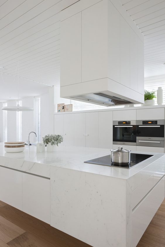 Modern Kitchen Decoration Trends in 2019