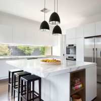 Designs and Ideas for Modern Kitchen Decoration Trends in 2019
